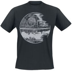 Episode 4 - A New Hope - Death Star