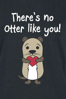 There Is No Otter Like You!