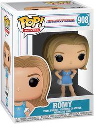 Romy Vinyl Figure 908