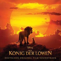 The Lion King (Original Film Soundtrack)