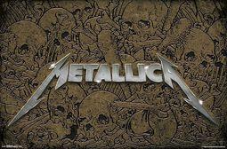 Logo Metallica