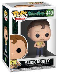 Slick Morty Vinyl Figure 440
