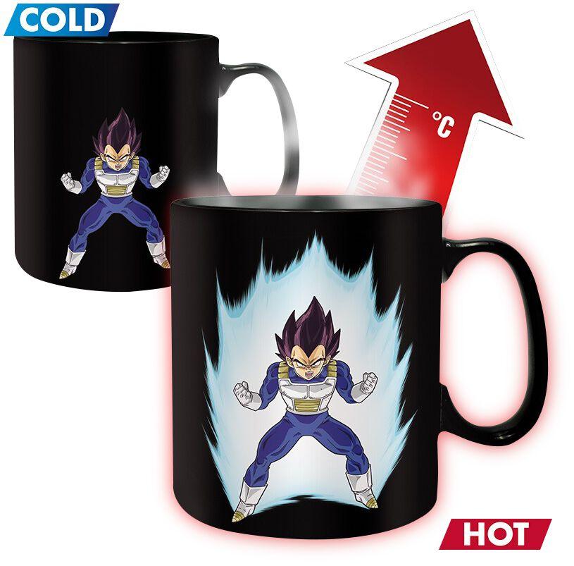 Dragon Ball Z Gohan Vs Buu Mug
