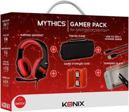 Gamer Pack Nintendo Switch