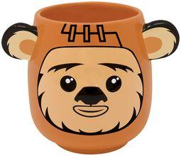 Ewok Mug