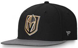 Vegas Golden Knights - Iconic Defender Snapback Cap
