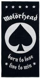 Born To Lose