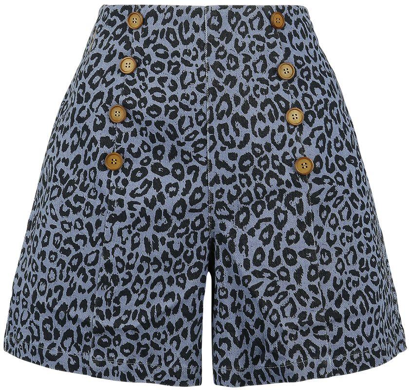 Wild Child Shorts