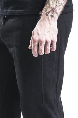 Straight Fit Sweatpants