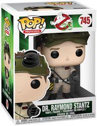 Dr. Raymond Stantz Vinyl Figure 745