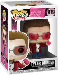 Tyler Durden (Chase Edition Possible) Vinyl Figure 919