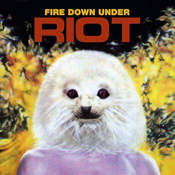 Fire down under