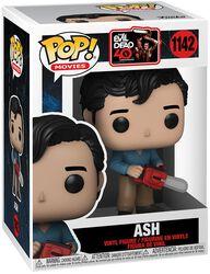 Evil Dead Anniversary- Ash (Chase Edition Possible) Vinyl Figure 1142