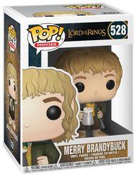 Merry Brandybuck Vinyl Figure 528