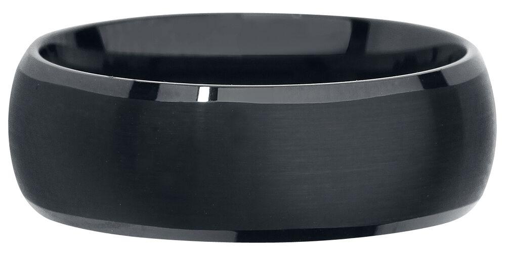 Black Tungsten