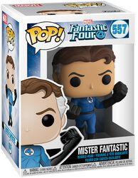 Mister Fantastic Vinyl Figure 557