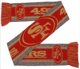 San Francisco 49ers - Big Logo Scarf