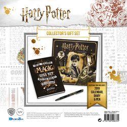 2019 - Collectors Box Set