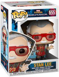 Stan Lee Vinyl Figur 655