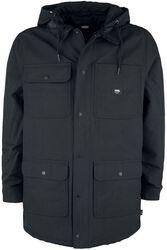 Drill Chore Coat Long MTE