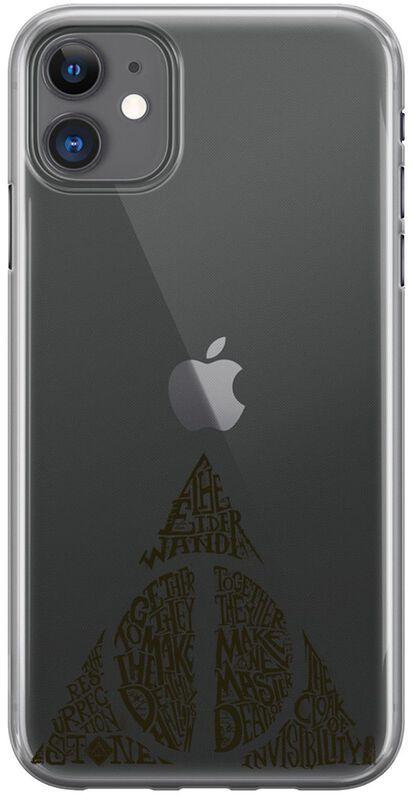 Deathly Hallows - iPhone