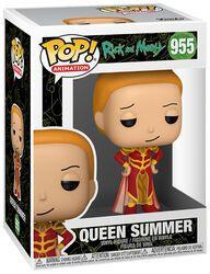 Queen Summer Vinyl Figure 955