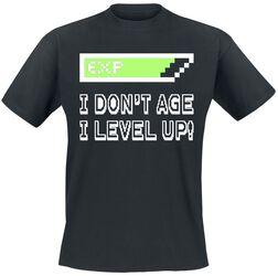I Don't Age