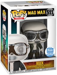 Fury Road - Nux (Funko Shop Europe) Vinyl Figure 511