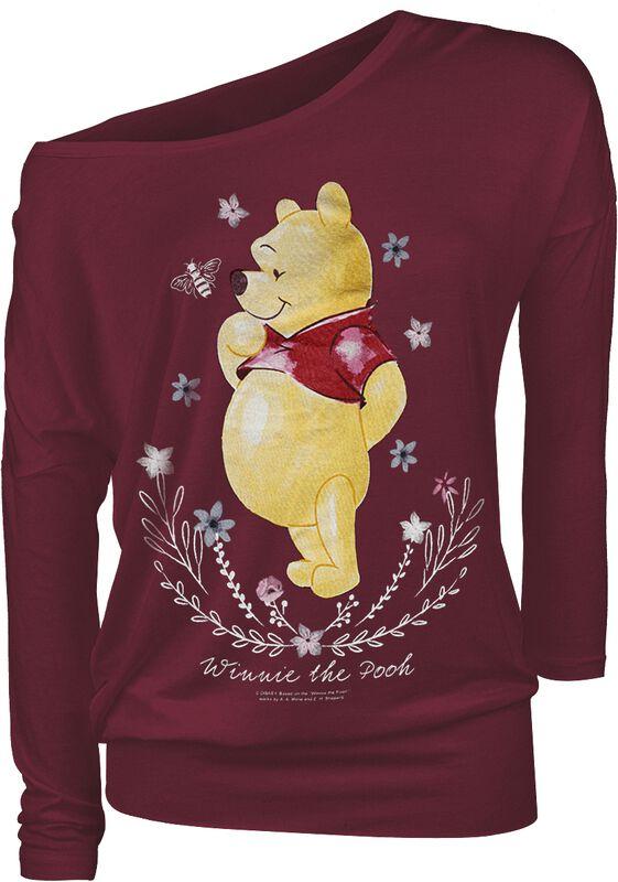 Winnie The Pooh Flowers