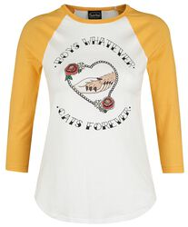 Cats Forever Tee