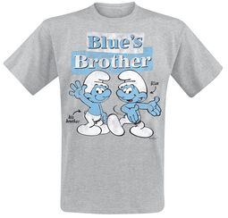 Blue's Brother