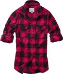 Amy Flannel Checkshirt