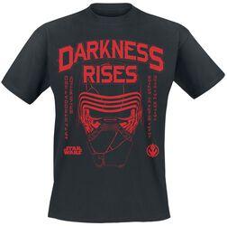 Episode 9 - The Rise of Skywalker - Kylo Ren - Darkness Rises - Mask