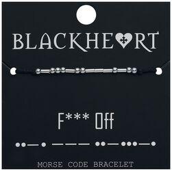 F*** Off Morse Code