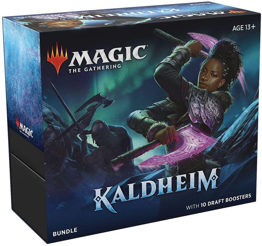 Kaldheim - Bundle englisch