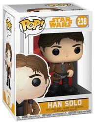 Solo: A Star Wars Story - Han Solo Vinyl Figure 238