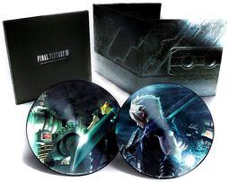 Final Fantasy VII Remake and Final Fantasy VII