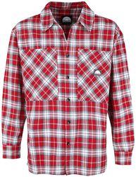 Checked Woven Shirt