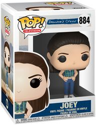 Dawson's Creek Joey Vinyl Figure 884