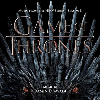 O.S.T. - Game Of Thrones - Season 8 (Music from the HBO Series)