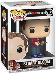 Stuart Bloom Vinyl Figure 782