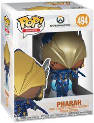 Pharah Vinyl Figure 494