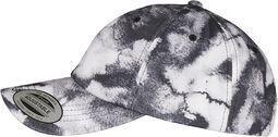 Low Profile Batik Dye Cap