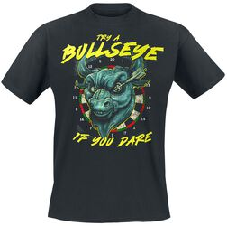 Try A Bullseye - If You Dare