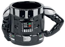 Darth Vader 3D Arm