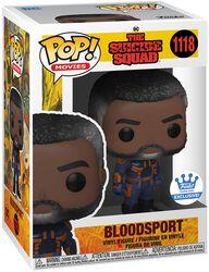 Bloodsport (Funko Shop Europe) Vinyl Figure 1118