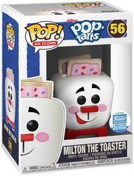 Milton the Toaster (Funko Shop Europe) Vinyl Figure 56