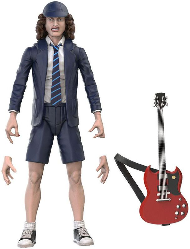 BST AXN - Angus Young