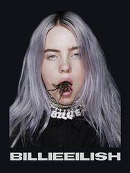 Billie Eilish (Spider)