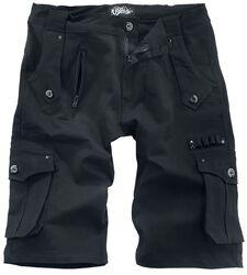 Aleron Shorts